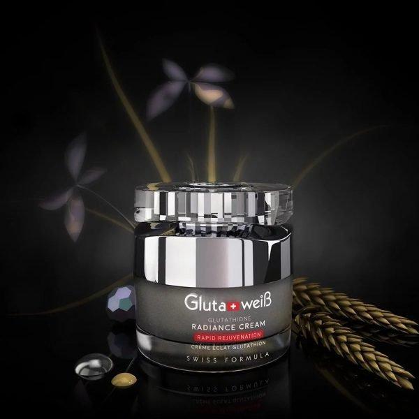 Glutaweis Glutathione Anti Ageing Cream