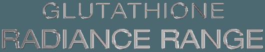 Glutaweis Glutathione Radiance Range