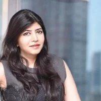 """Dr. Sharmila Nayak <h5 style=""""color:#D02028;"""">Celebrity Dermatologist</h5>"""
